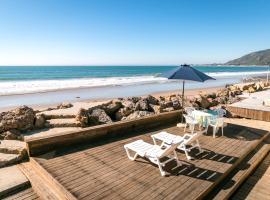 Dreamy Solimar Sands Beach House