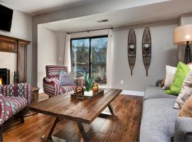 Condo at the Foot of Park City Resort, apartment in Park City