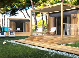 Casapini Premium Mobile Home FKK