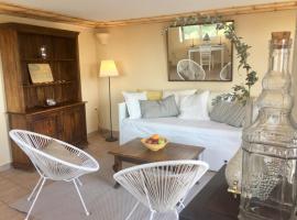 Dionysos Maisonette Apartment
