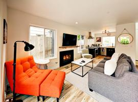 Surfer'S Delight Beach Cottage Home