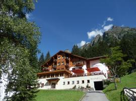 Hotel Bradabella - Montafon