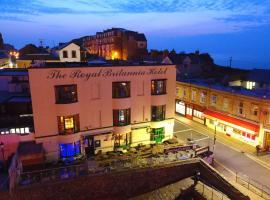 Royal Britannia Hotel