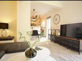 apartment in patras, self catering accommodation in Patra