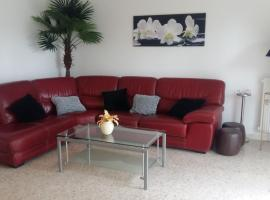 Appartement F3 Valescure