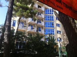 Hotel Kamomil, hotel in Durrës