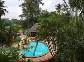 Breeze ocean palms villa