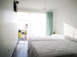 Coco Lodge Paracas, guest house in Paracas
