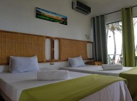Sol y Caribe, hotel in Playa Larga