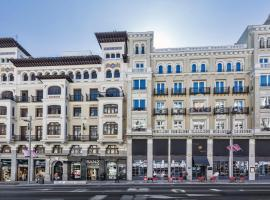 De 10 beste hotels in Madrid Centrum, Madrid, Spanje