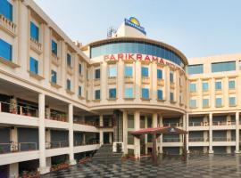 Days Hotel By Wyndham, Jalandhar