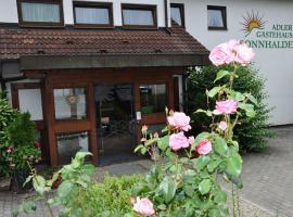 Gasthof Adler Güttingen