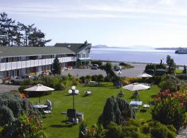The Cedarwood Inn & Suites
