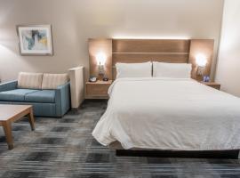 Holiday Inn Express & Suites - Houston Westchase - Westheimer