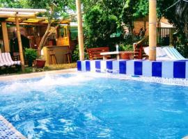 Rincón d'Olón Boutique Hotel & Spa