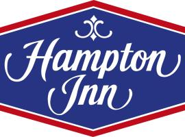 Hampton Inn & Suites Spokane Downtown-South