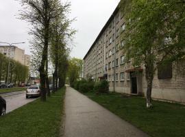 City Апартаменты, hotell sihtkohas Narva