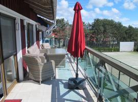 Nida Purvynes 51 Marių apartamentai, viešbutis mieste Nida