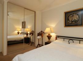 230 Alice Street, budget hotel in Perth