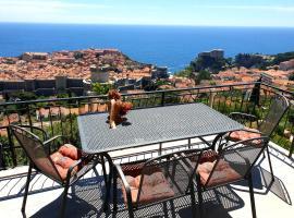 Apartments Luna, luxury hotel in Dubrovnik