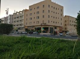 Al Ramla Al Hamra Furnished Units
