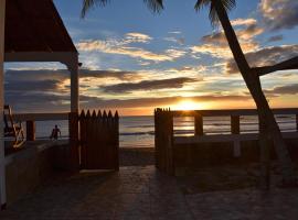 SOLID Surf Camp Nicaragua
