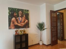 Amazonia Tribos Guest House
