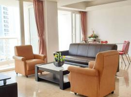 Royale Springhill Residences Spacious 200ms Condo for 8