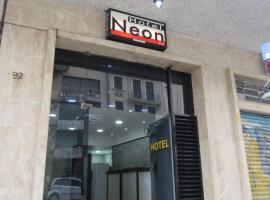 Hotel Neon