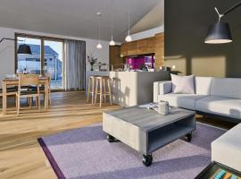 Gud Jard Lodge Nr. 22 - Wohngesundes Design-Ferienhaus