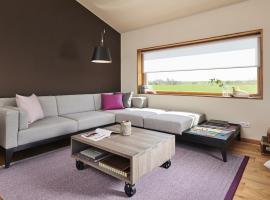Gud Jard Lodge Nr. 23 - Wohngesundes Design-Ferienhaus