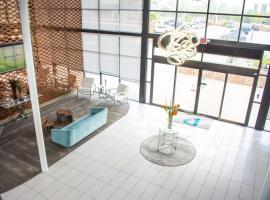 Punta Gorda Waterfront Hotel & Suites