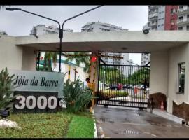 Joia Da Barra