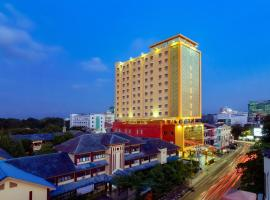 Best Western Plus Makassar Beach, hotel in Makassar