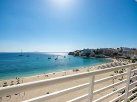 Son Matias Beach - Adults Only