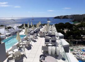 Msh Mallorca Senses Hotel, Palmanova - Adults Only, hotel near Aqua land, Palmanova