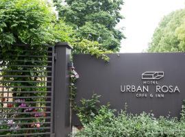 Urban Rosa Cafe&Inn