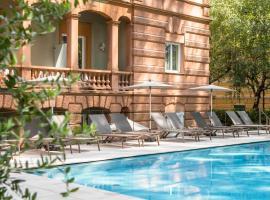 Hotel Windsor, Hotel in Meran