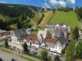Vakantiehotel Der Brabander Apartments