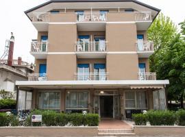 Hotel Cimarosa