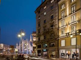 Maison Milano | UNA Esperienze, hotel in Milan
