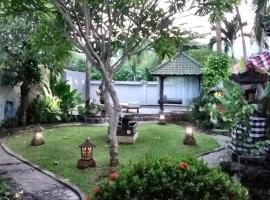 Best Villa Location in Lovina