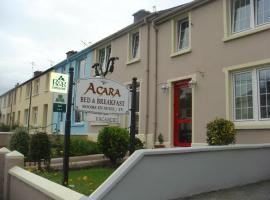 Acara B&B, bed & breakfast a Killarney