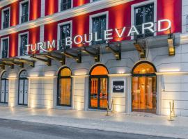 TURIM Boulevard Hotel
