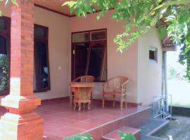 Rare Angon Guest House Ubud