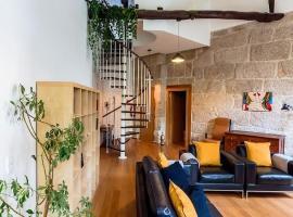 Casa/Home Fernando