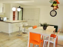Costa Rei Appartamento a 200 mt dal mare con ampia veranda