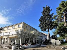 Villa Bionda, hotel in Novigrad Istria