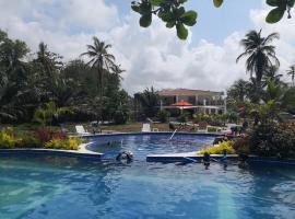 Palmares Beach Resort