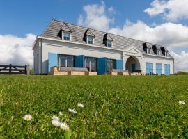Landgoed Zoutelande, holiday home in Zoutelande
